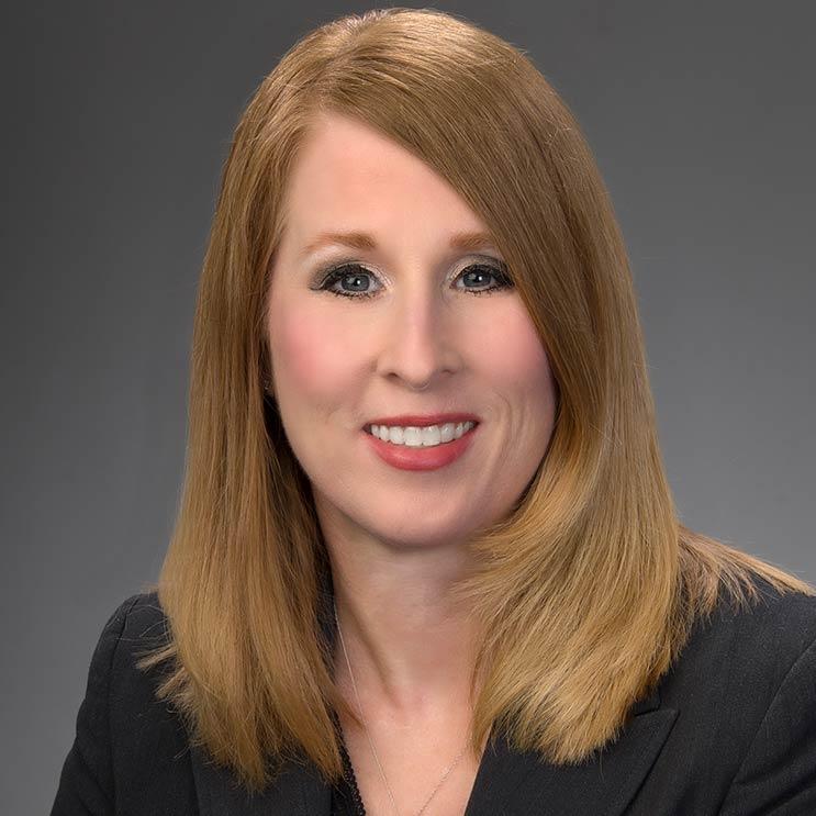 Christina Wendell
