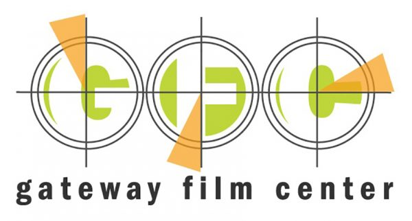gateway film center logo