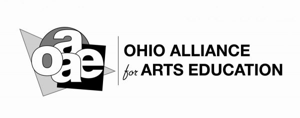 ohio alliance for arts education logo